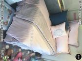 三件式【薄床包】5*6.2尺/雙人/精梳棉/『茉莉』粉-MIT-御元居家-