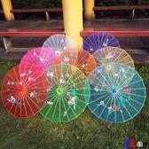 [Bbay] 油紙傘 舞蹈傘 透明傘 古典傘 走秀傘 裝飾傘 演出傘 道具傘 廣場舞傘