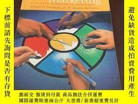 二手書博民逛書店Essentials罕見of Marketing a Globa