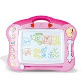 大號兒童音樂畫板磁性寫字板彩色寶寶早教涂鴉板嬰兒玩具1-3歲WY【全館免運八折下殺】