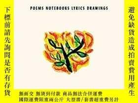 二手書博民逛書店The罕見Flame: Poems, Notebooks, Ly