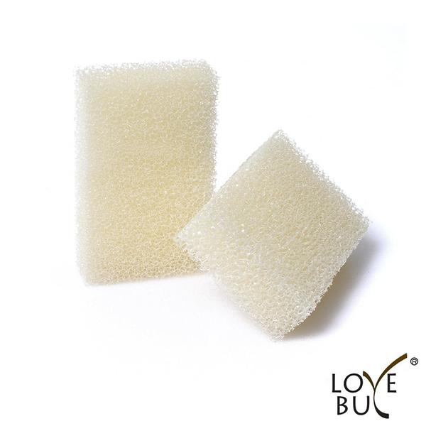 Love Buy 韓國神奇魔術樹脂菜瓜布x2入
