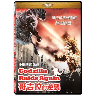 哥吉拉的逆襲DVD 小泉博/千秋實