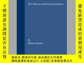 二手書博民逛書店Inevitable罕見DoubtY405706 Robert Gleave ISBN:9789004115