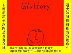 二手書博民逛書店罕見Gluttony-暴食Y436638 Francine Prose Oxford University..