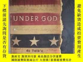 二手書博民逛書店勝利與悲劇:美國的信仰之戰罕見Under God:Triumph