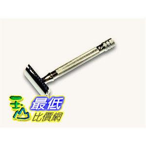 [104美國直購] Merkur Long Handled Safety Razor (Model 180) 德國製 長柄安全 刮鬍刀