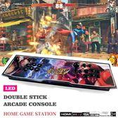家用街機拳皇格斗控台雙人搖桿韓文版3H月光寶盒4S 游戲 igo 爾碩數位3c