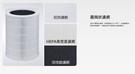 Panasonic 國際牌 【 F-ZMTS50W 】 適用 F-P50HH 原廠濾網
