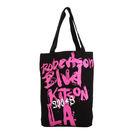 KITSON 環保購物袋托特包(粉紅色) 140002