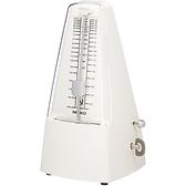 日光NIKKO 226機械式鋼琴節拍器-白色