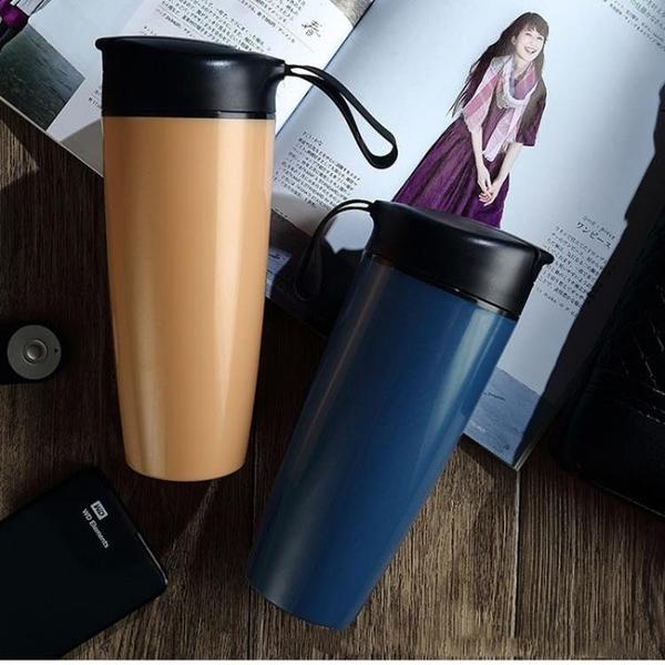 陶瓷保溫杯 運動保溫杯大容量戶外水壺陶瓷內膽車載水杯便攜咖啡杯泡茶杯子 傑森型男館