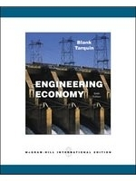 二手書《Engineering Economy with Olc Bind-in Card and Engineering Subscription Card》 R2Y ISBN:0071117318