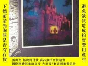二手書博民逛書店Disneyland罕見The First Thirty Yea