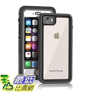 [106美國直購]  iPhone 6 Plus / 6s Plus Case (防水手機殼)  Waterproof Case for iPhone 6 Plus/6s Plus, Merit IP68