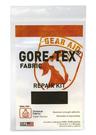 【速捷戶外露營】美國McNETT #15310 Gore-Tex 原廠補丁 (黑色)