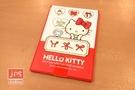 Hello Kitty 凱蒂貓 中立鏡 蝴蝶結 紅白 KRT-669811