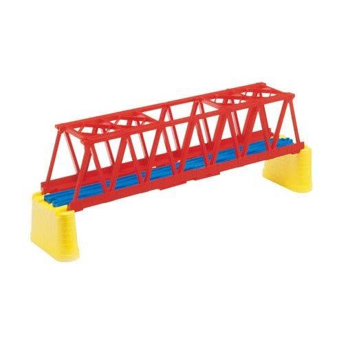《TOMY》 NJ-04 新紅色大鐵橋 ◎PLARAIL鐵路王國系列 ╭★ JOYBUS玩具百貨