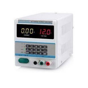 編程直流穩壓電源 顯毫安30V 5A