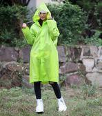 雨衣-雨衣成人徒步戶外男士騎行防水全身旅游便攜式網紅時尚女外套大人 花間公主