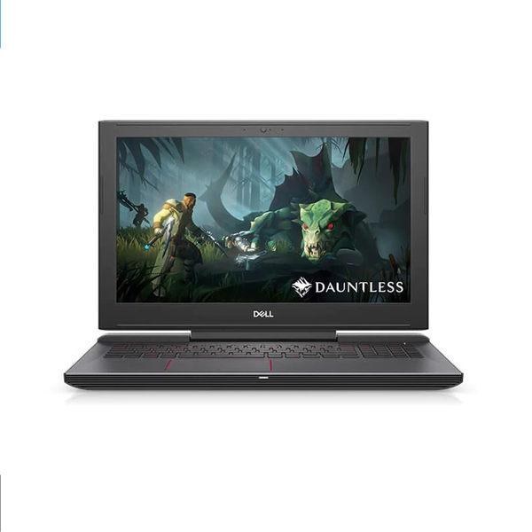 Dell G5-5587-R1748BTW 黑 第八代15吋雙碟電競筆電 (I7-8750/8G/1TB+128G/1050Ti/W10)