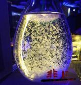 暴風瓶擺件過生日創意送新款禮品天氣瓶年會獎品風暴瓶天氣預報瓶 [全館滿899限時89折]TW