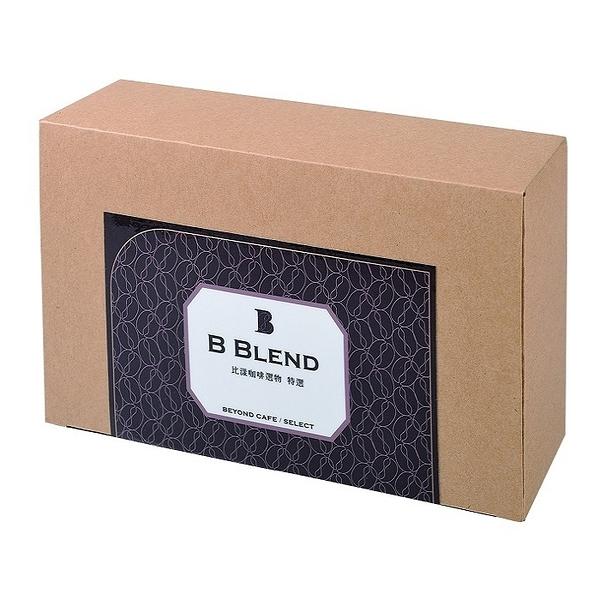 比漾咖啡選物Beyond Café/Select-B Blend 自烘咖啡豆掛耳包
