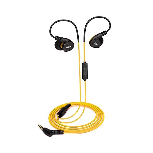 Esense 逸盛 Hawk S300 防水運動型耳機麥克風 03-HES300 RRD / RWH