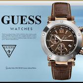 GUESS 時尚魅力休閒腕錶 44mm/GC/男女兼用/防水/YL/計時碼表/45003G1 現+排單/免運!