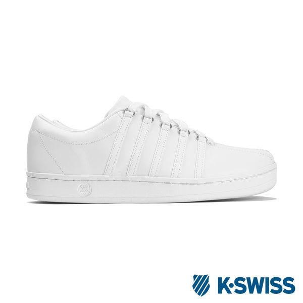 K-Swiss Classic 88休閒運動鞋-女-白