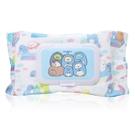 角落小夥伴 純水濕紙巾 80張入【DDBS】溼紙巾/溼巾/外出必備