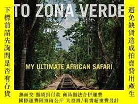 二手書博民逛書店The罕見Last Train To Zona VerdeY256260 Paul Theroux Hough