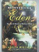 ~書寶 書T8 /原文小說_WEL ~Reinventing Eden_Merchant