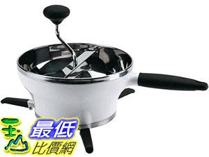 [105美國直購] OXO 1071478 不鏽鋼 食物研磨器 磨泥器 果醬 副食品 Good Grips Food Mill