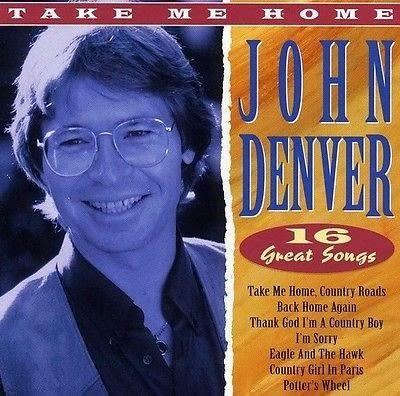 【停看聽音響唱片】【CD】约翰丹佛:16首摯愛神曲