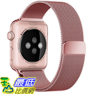 [美國直購] Penom Apple B0799C1SSH Watch Band 38mm 適用 watch 1, 2, 3 代 通用錶帶
