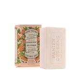 法國PANIER DES SENS-玫瑰天竺葵 天然植物皂150g