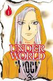 (二手書)炎人 ~ Under World ~(1)