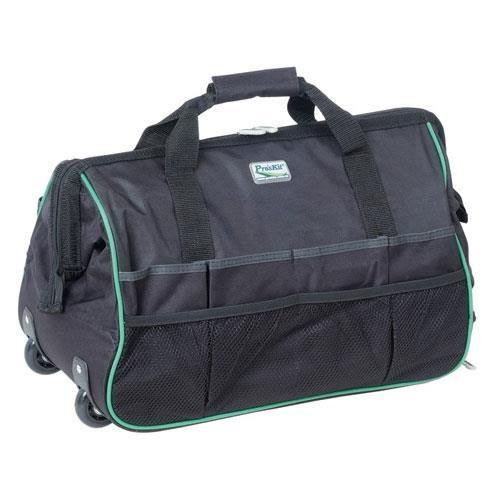 Pro'sKit寶工 20拉桿式工具包(16袋4網多用) ST-5301