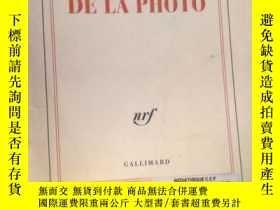 二手書博民逛書店L USAGE罕見DE LA PHOTOY15389
