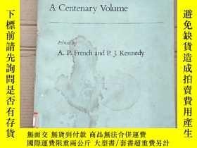 二手書博民逛書店niels罕見bohr A centenary volume(P2600)Y173412