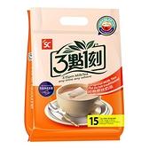 3點1刻經典原味奶茶(20g x15p/袋)【愛買】