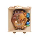 《好客-郭家莊豆腐乳》陶瓷客家頂級菜脯(250g/ 罐)_A013036