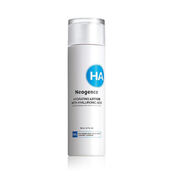 玻尿酸保濕化妝水200mL