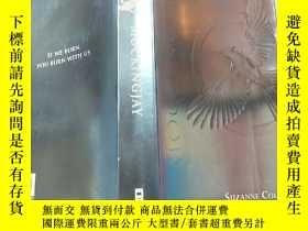 二手書博民逛書店mocking罕見jay:嘲笑鳥Y200392