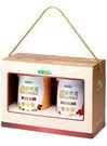 統一生機 果然優堅果禮盒(綜合堅果360g+全堅果300g)
