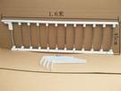 嬰兒童床圍12檔攔護欄防摔大床邊欄桿老人護理病床擋板扶手可摺疊 小山好物