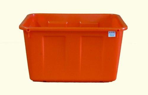 **好幫手生活雜鋪**通吉 40L普力桶--------四角桶,方形桶,塑膠桶,海產桶,水產桶