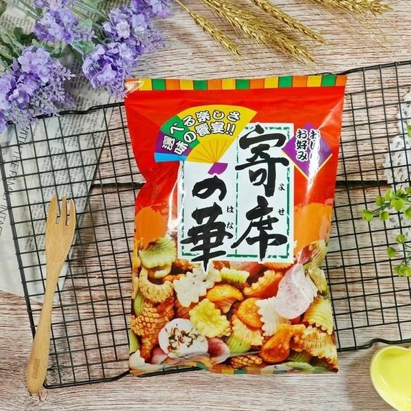 神田寄席之華海鮮餅 85g【4973096000864】(日本零食)