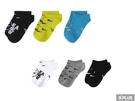 NIKE 腳踝短襪 Y NK EVRYDY LTWT NS 3PR NKDAY CU8135902/CU8135903
